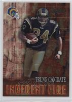 Trung Canidate, Emmitt Smith