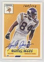 Randy Moss Football Cards