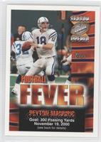 Peyton Manning (November 19)
