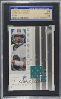 Dan Marino [SGC 92 NM/MT+ 8.5]