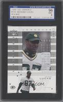 Anthony Lucas [SGC 9 MINT] #/1,325