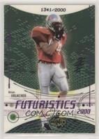 Brian Urlacher (Base) /2000