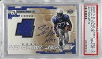 Shaun Alexander [PSA/DNA Certified Encased] #/37