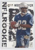 Darrell Jackson /500