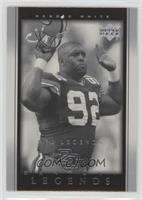Century Legends - Reggie White #/2,500