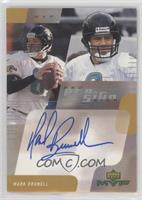 Mark Brunell [Noted]