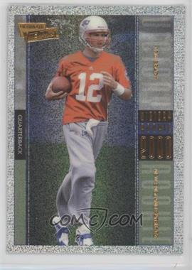 2000 Upper Deck Ultimate Victory - [Base] - Parallel #146 - Tom Brady