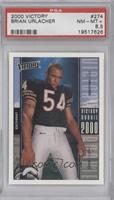 Brian Urlacher [PSA 8.5 NM‑MT+]
