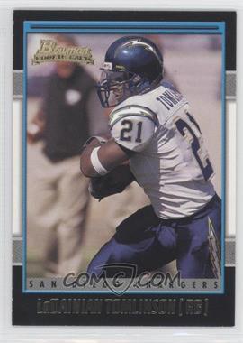 2001 Bowman - [Base] - Gold #210 - LaDainian Tomlinson