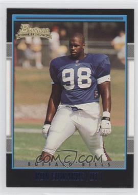 2001 Bowman - [Base] #234 - Ron Edwards
