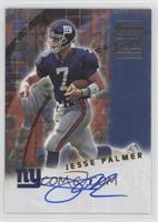 Jesse Palmer