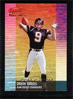 Drew Brees #/1,499