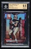 Drew Brees [BGS 9.5 GEM MINT] #/25