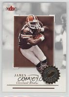 James Jackson #/1,350