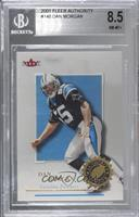 Dan Morgan [BGS 8.5 NM‑MT+] #/1,350