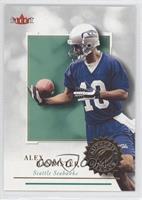 Alex Bannister #/1,350