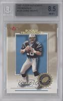 Chris Weinke /25 [BGS 8.5]