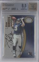 Drew Brees /1000 [BGS 8.5 NM‑MT+]