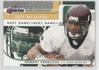 Robert Ferguson #/2,001