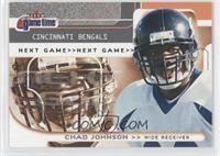 Chad Johnson /2001