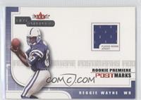 Reggie Wayne #/1,875