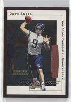 Drew Brees [Noted] #/2,001