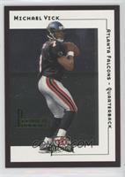 Michael Vick /2001
