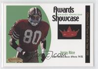 Jerry Rice /100