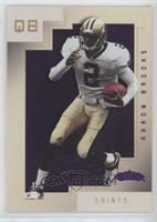 Aaron Brooks #/1