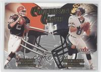Tim Couch, Mark Brunell