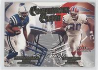 Eric Moulds, Marvin Harrison