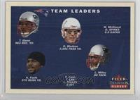 New England Patriots Team