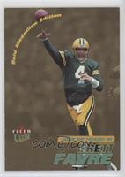 Brett Favre [EX to NM] #/250
