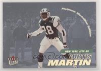 Curtis Martin #/50