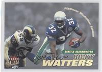 Ricky Watters /50