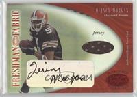 Quincy Morgan /150