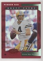 Brett Favre [EX to NM] #/75