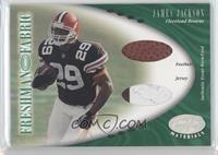 James Jackson #/400
