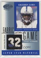 Edgerrin James [Noted] #/32