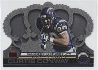 Curtis Conway /25