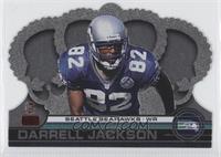 Darrell Jackson /25