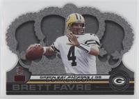 Brett Favre #/25
