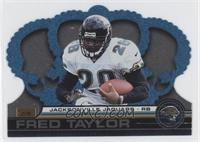 Fred Taylor #/75