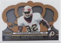 Michael Westbrook #/99