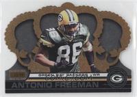 Antonio Freeman #/99