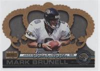 Mark Brunell #/99