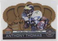 Anthony Thomas #/250