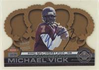 Michael Vick #/250