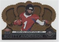 Scotty Anderson /1000