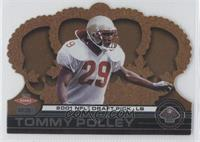 Tommy Polley /1750